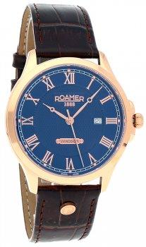 zegarek męski Roamer 706856.49.42.07