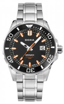 zegarek  Doxa 707.10.101.10