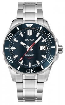 zegarek  Doxa 707.10.201.10