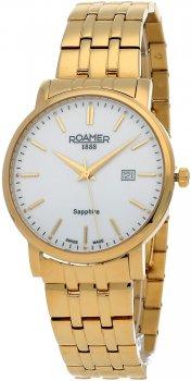 zegarek damski Roamer 709844.48.25.70