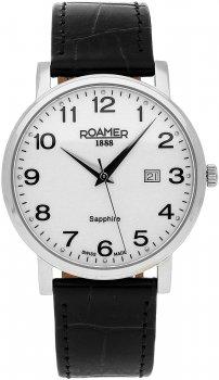 zegarek męski Roamer 709856.41.26.07