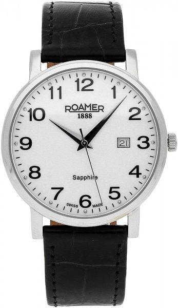 Zegarek Roamer 709856 41 26 07 - duże 1