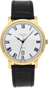 zegarek męski Roamer 709856.48.22.07