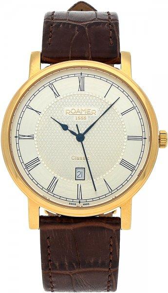 Zegarek Roamer 709856 48 32 07 - duże 1