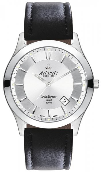 Zegarek Atlantic 71360.41.21 - duże 1