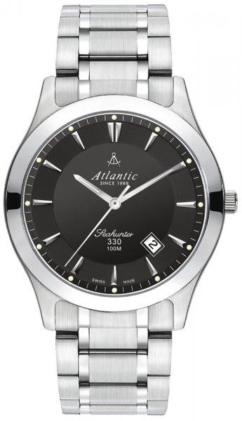 Zegarek Atlantic 71365.41.61 - duże 1