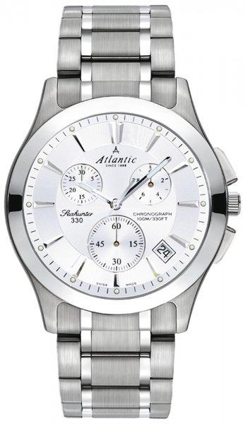Zegarek Atlantic 71465.11.21 - duże 1