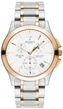 zegarek męski Atlantic 71465.43.21R