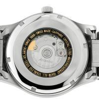 Zegarek męski Atlantic seahunter 71765.41.65 - duże 2