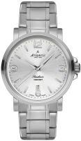 zegarek męski Atlantic 72365.41.25-POWYSTAWOWY