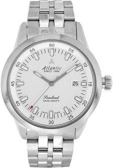 zegarek męski Atlantic 73365.41.21-POWYSTAWOWY