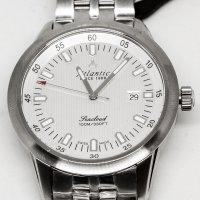 Zegarek męski Atlantic seacloud 73365.41.21-POWYSTAWOWY - duże 2