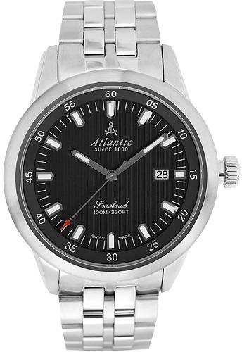 Zegarek Atlantic 73365.41.61 - duże 1