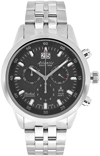 Zegarek Atlantic 73465.41.61 - duże 1