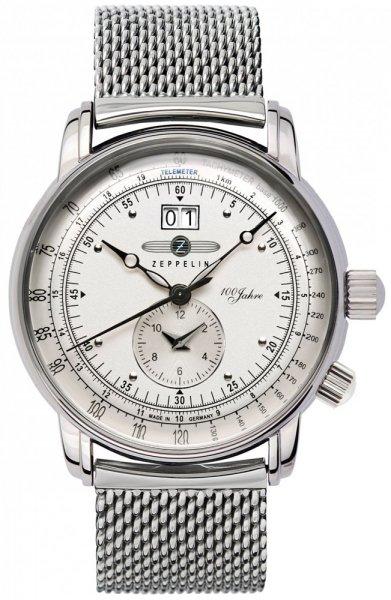 Zegarek Zeppelin 7640M-1 - duże 1