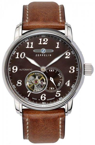 Zegarek Zeppelin 7666-4 - duże 1