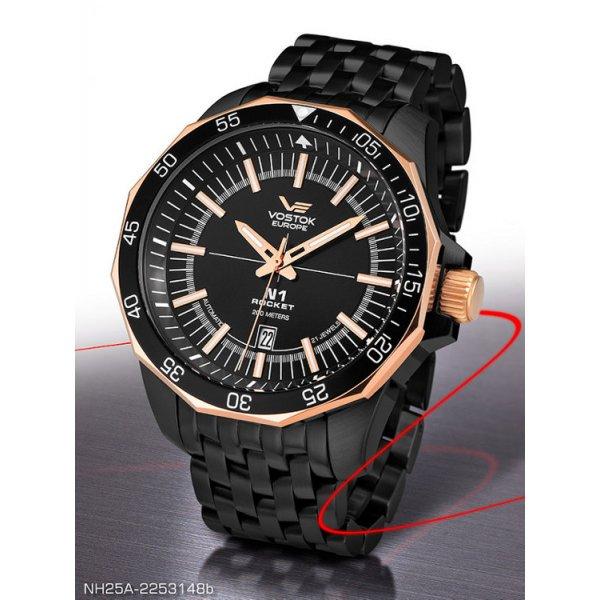 8215-2253148B - zegarek męski - duże 3