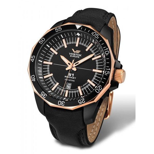 8215-2253148 - zegarek męski - duże 3