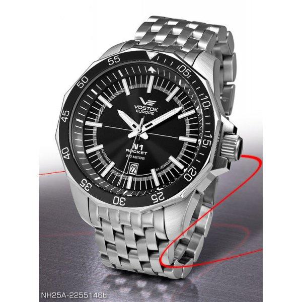 8215-2255146B - zegarek męski - duże 3