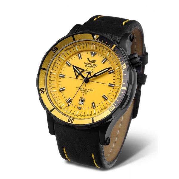 8215-5104144 - zegarek męski - duże 3