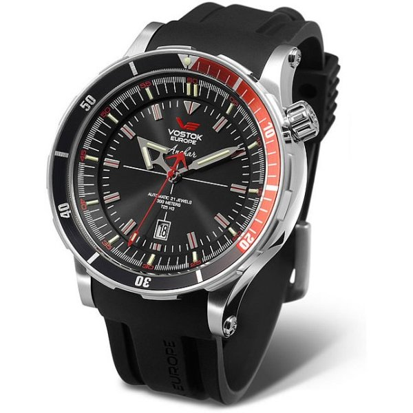 8215-5105141 - zegarek męski - duże 3