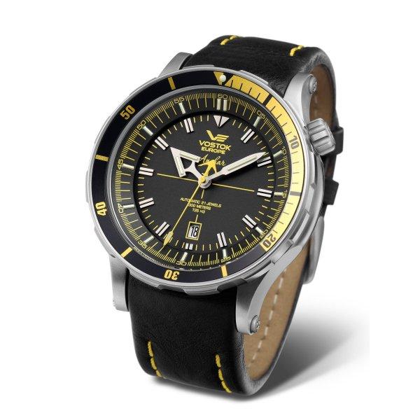8215-5105143 - zegarek męski - duże 3