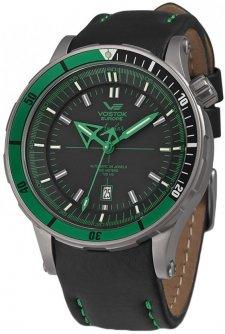 zegarek męski Vostok Europe 8215-5107172