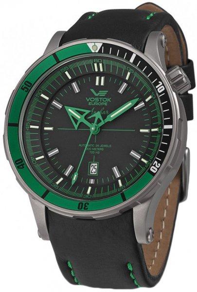 8215-5107172 - zegarek męski - duże 3