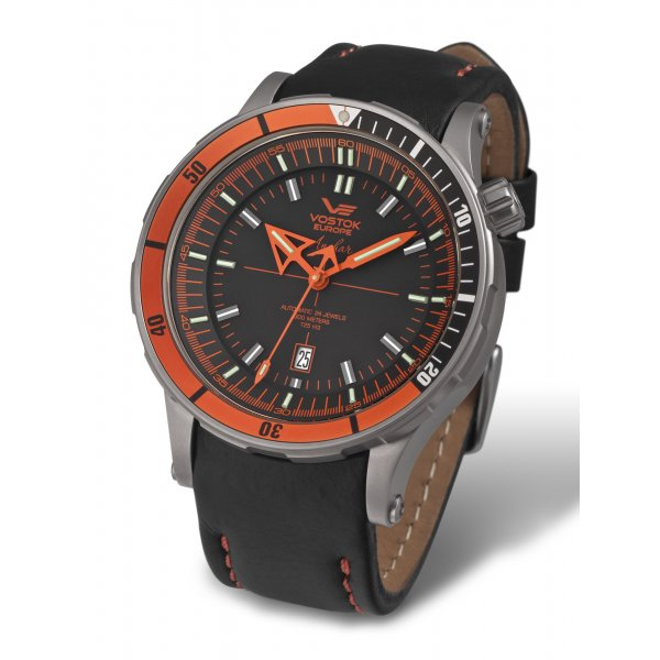 8215-5107173 - zegarek męski - duże 3