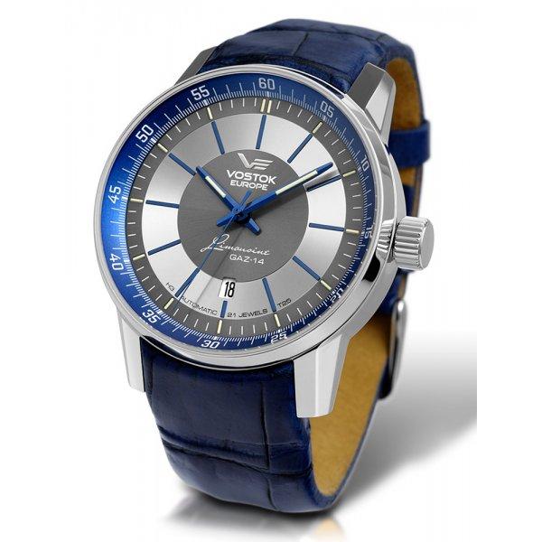 8215-5651138 - zegarek męski - duże 3