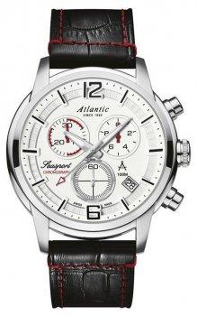 zegarek męski Atlantic 87461.41.25