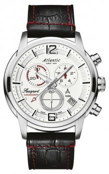 zegarek  Atlantic 87461.41.25