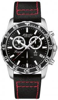 zegarek męski Atlantic 87462.41.61NY