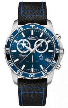 zegarek  Atlantic 87462.42.51NY