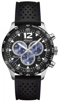 zegarek męski Atlantic 87464.47.65B