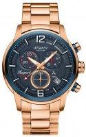 Zegarek męski Atlantic seasport 87466.44.55 - duże 1