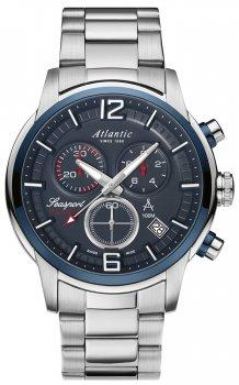 zegarek  Atlantic 87466.47.55