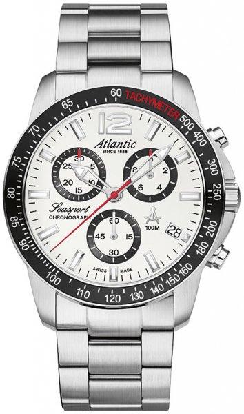 Zegarek Atlantic 87468.41.21 - duże 1