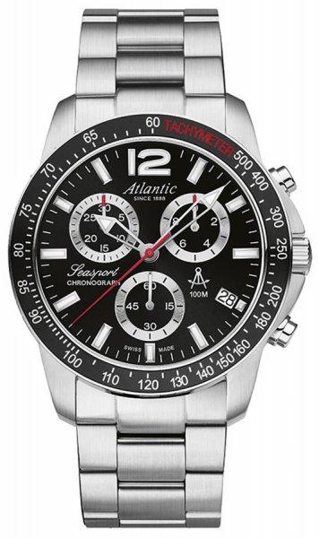 Zegarek Atlantic 87468.41.61 - duże 1
