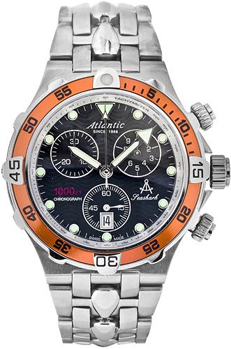 88487.41.61 - zegarek męski - duże 3