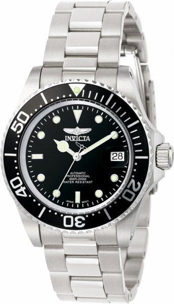 Zegarek Invicta 8926OB - duże 1