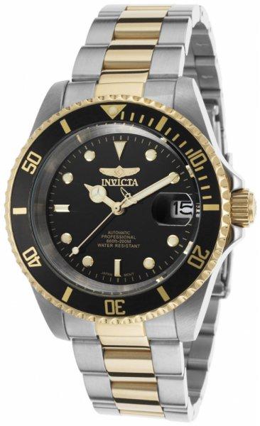 8927OB - zegarek męski - duże 3