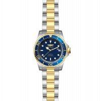 Zegarek męski Invicta pro diver 8928 - duże 2