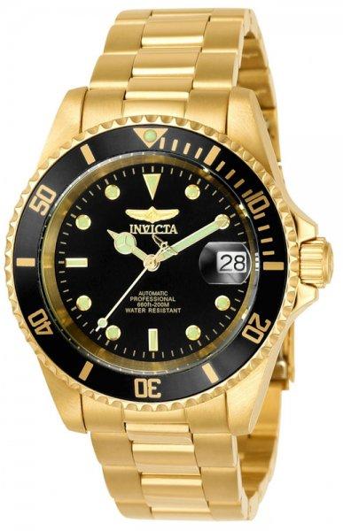 Zegarek Invicta 8929OB - duże 1