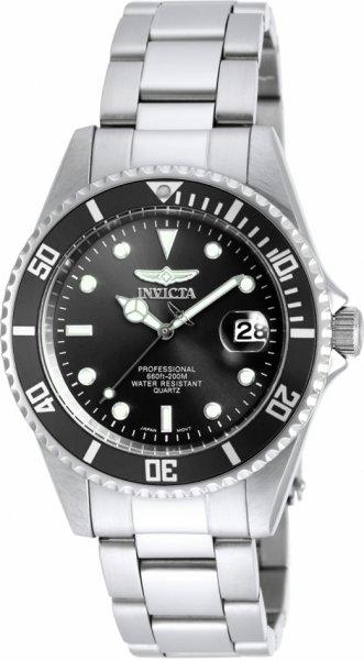 8932OB - zegarek męski - duże 3