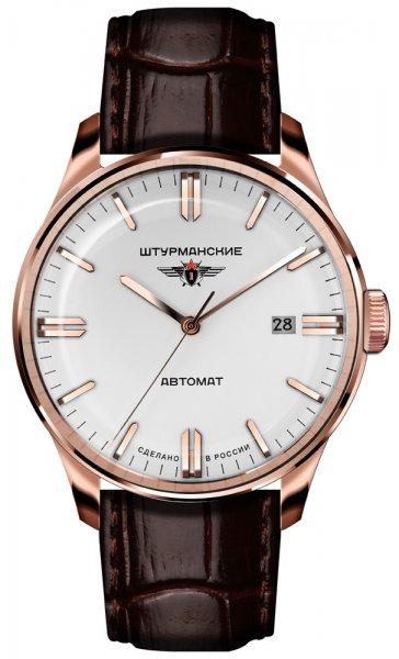 Zegarek męski Sturmanskie vintage 9015-1279573 - duże 1