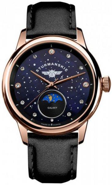 Zegarek damski Sturmanskie galaxy 9231-5369194 - duże 1