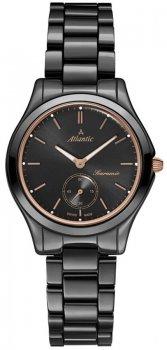zegarek damski Atlantic 92346.64.61R