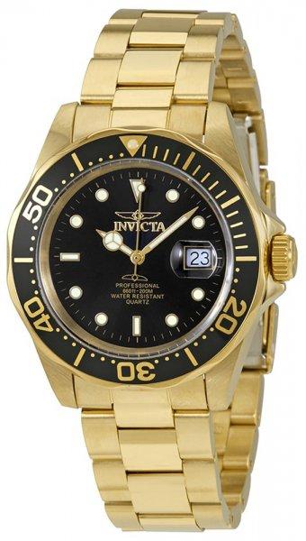 Zegarek Invicta 9311 - duże 1