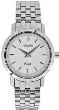 zegarek damski Roamer 931830.41.15.90